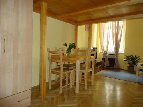 Apartment Malá Štěpánská photo 16