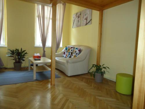 Apartment Malá Štěpánská photo 1