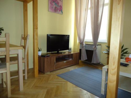 Apartment Malá Štěpánská photo 17