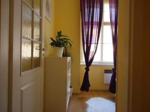 Apartment Malá Štěpánská photo 18