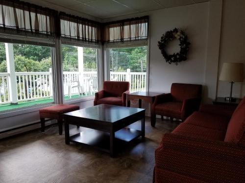 Lido Motel Lake George Photo