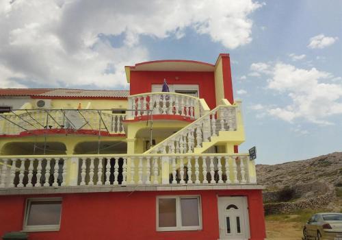 Apartment Zubovici 4125c