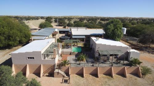 Kalahari Farmstall Photo