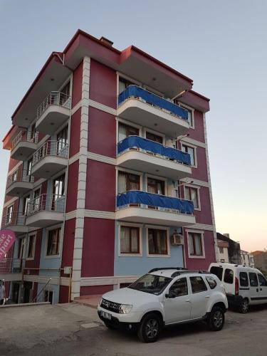 Trabzon Riyadh City 2