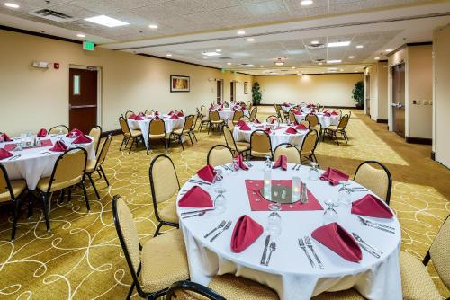 Hilton Garden Inn Augusta Hotel