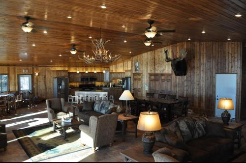 Lewis & Clark Resort - Yankton, SD 57078