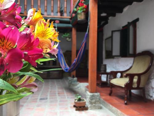 Foto de Hotel Otti Colonial