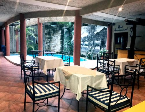 HotelHotel Campanario