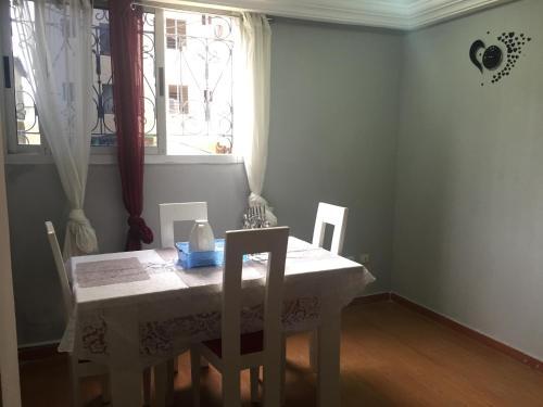 Siatta's House Photo