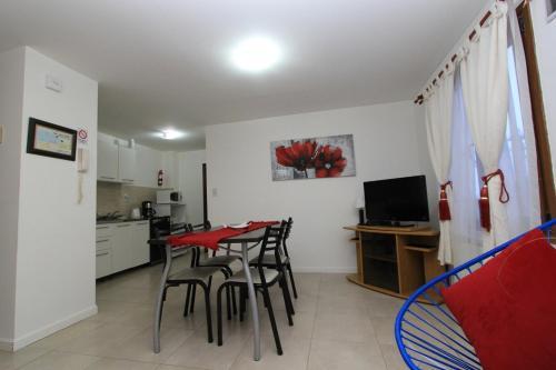 HotelDepartamento El Arbol