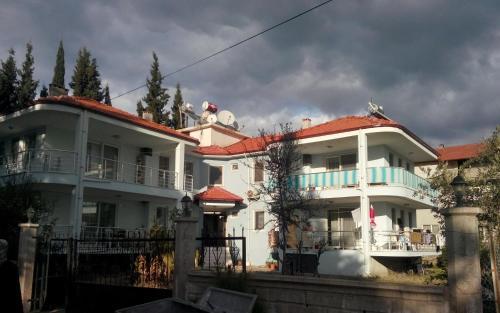 Koycegiz Ali Baba Apart yol tarifi