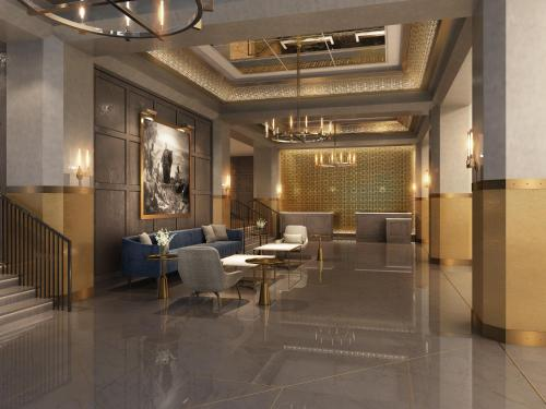 The Marquette Hotel Curio Collection By Hilton - Minneapolis, MN 55402