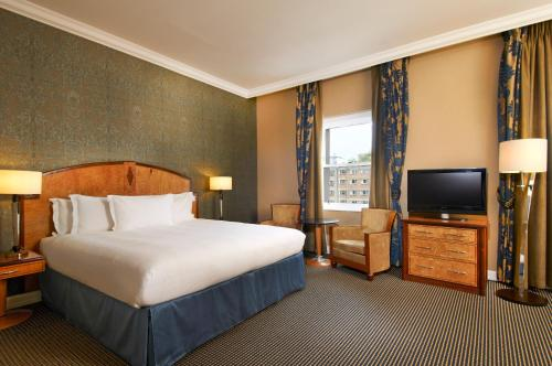 Hilton London Paddington photo 4