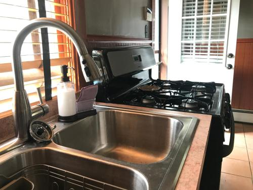 The Nagel House - Denver, CO 80205
