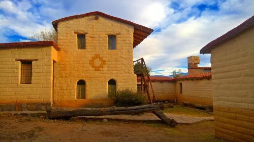 El Sol Hostel de Humahuaca Photo