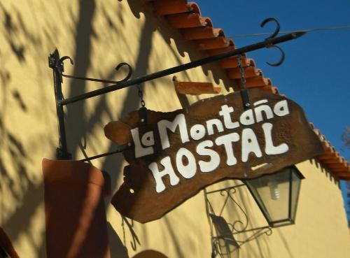 Hostal La Montaña Photo