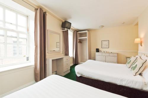 RiverHouse Hotel of Temple Bar photo 2