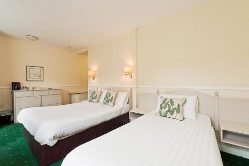 RiverHouse Hotel of Temple Bar photo 8