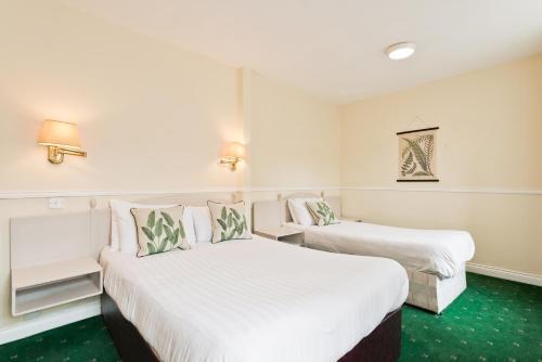 RiverHouse Hotel of Temple Bar photo 9