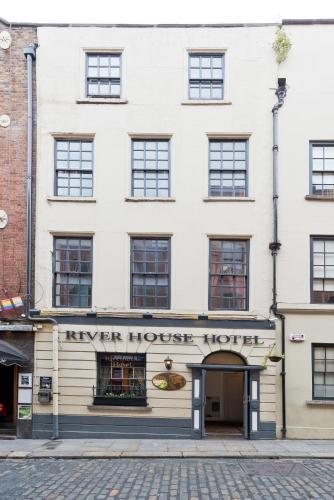 RiverHouse Hotel of Temple Bar photo 12