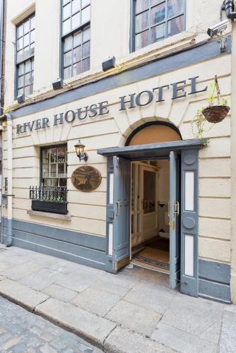 RiverHouse Hotel of Temple Bar photo 13