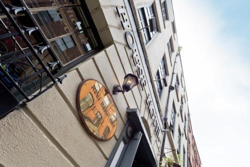 RiverHouse Hotel of Temple Bar photo 14
