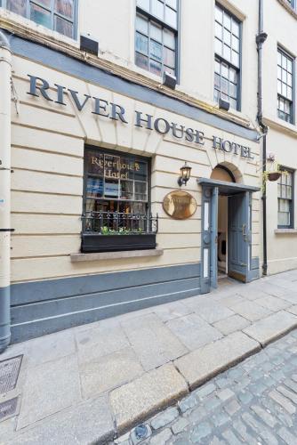 RiverHouse Hotel of Temple Bar photo 15