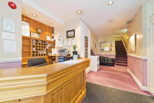 RiverHouse Hotel of Temple Bar photo 1