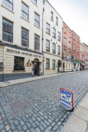 RiverHouse Hotel of Temple Bar photo 22