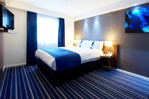 Holiday Inn Express London City photo 4
