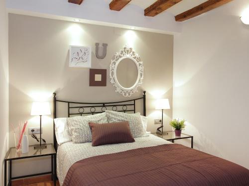 Top BCN Apartments City Center impression