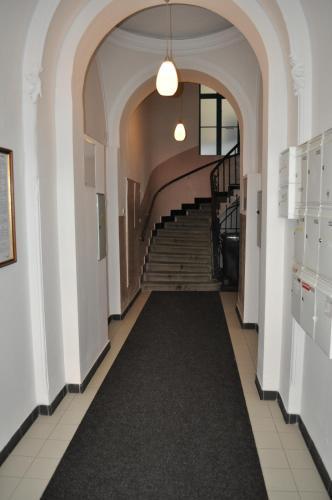 Hotel josef review prague czech republic telegraph travel for Design hotel josef