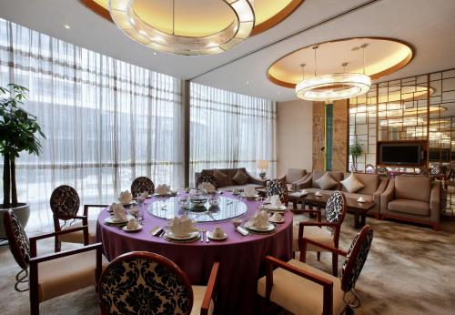 Four Points By Sheraton Beijing, Haidian photo 4