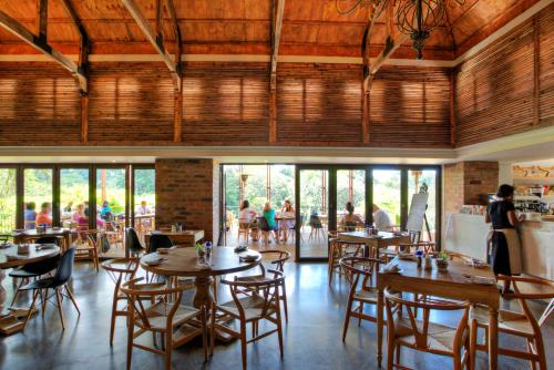 Makaranga Garden Lodge Photo