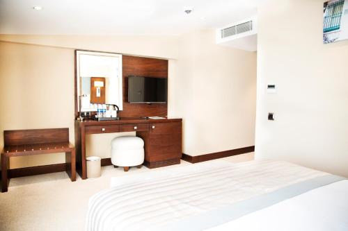 Grand Aras Hotel & Suites photo 42
