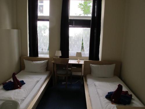 Hotel Comenius photo 19