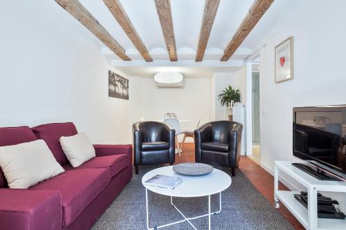 Inside Barcelona Apartments Esparteria photo 36