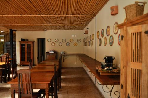 Pousada Ilha Brazil Photo