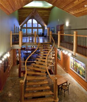 Elk View Lodge