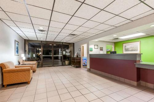 Hawthorn Suites by Wyndham Killeen Fort Hood Photo