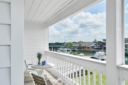 Shem Creek Inn - Mount Pleasant, SC 29464
