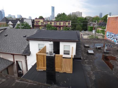 Cabbagetown Apartment - Toronto, ON M4X 1P3