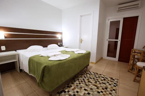 Hotel Colina Premium São Francisco Photo