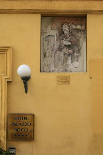 Hotel Palazzo Bocci - 24 of 53