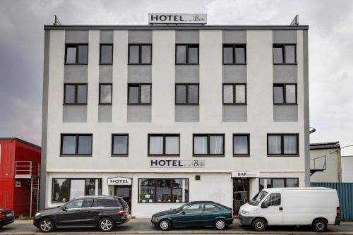 ITM Hotel AN DER BILLE photo 1
