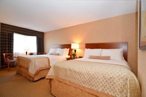 Best Western Plus Langley Inn - Langley, BC V3A 4H9