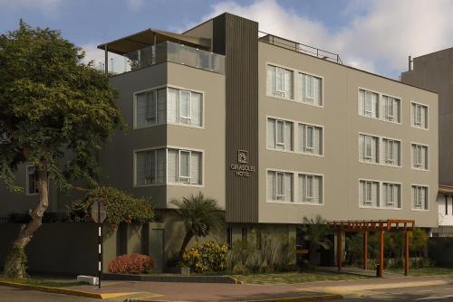 Girasoles Hotel Photo