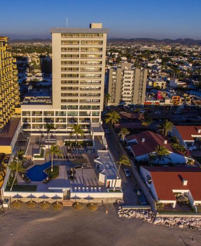 HotelOcean View Beach Hotel