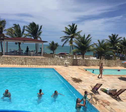 Foto de Beach Hotel Jacuma