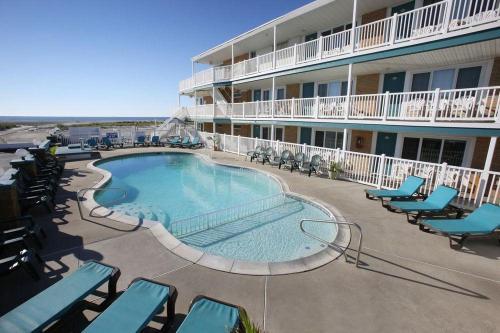 Monterey Resort - Wildwood Crest, NJ 08260